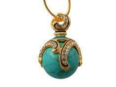 Faberge Jewelry