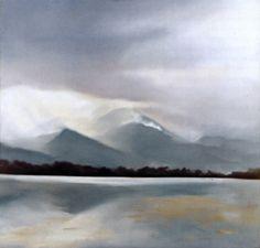 Gerhard Richter - Korsika (Corsica)