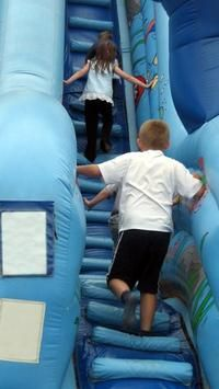 Sensory integration activities for home