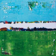 "Veld by Shawn McNulty. 12x12"" ©2012"