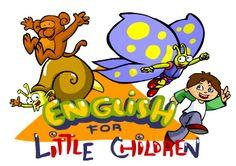 Recurso educativo dirigido a los más pequeños para iniciarse en el uso del ingles   http://ntic.educacion.es//w3/eos/MaterialesEducativos/mem2004/english_for_little_children/index.html#