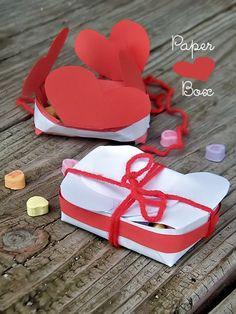 Make a Valentine's D