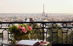 Terrass Hotel - Paris