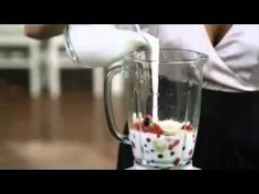 Food Replacement Shakes - Have you had your shake today?