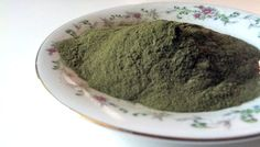 This herb helps with allergies and asthma...