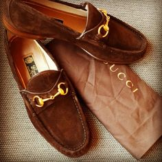 Gucci Suede 2013