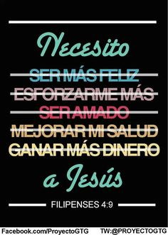 Jesús es el primer lugar