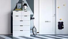 Ikea wandplank keuken