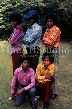 The Jackson 5 | Flickr - by Sharita Boyd