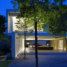 The Luxury Miribanda House in Sao Paulo, Brazil