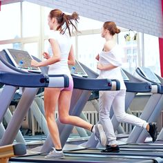 """""""You Can Do Anything For a Minute"""" Treadmill Workout"""