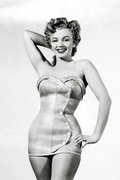 Marilyn Monroe,1952