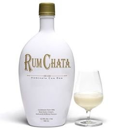 RumChata? This is a thing? I want it.