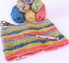 Lovely #crochet from Made with Loops crochet inspir, img1205