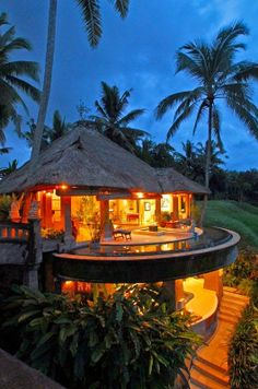 The Viceroy Hotel, Bali