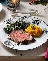Tuscan Kale alla Parmigiana Recipe on Food & Wine