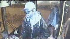 """Detectives are asking for the public's help in identifying """"a witness,"""" who is described as a man wearing a black leather jacket and red baseball cap. He was described as 25 to 35 years old. 7:40 p.m. Jan. 18, East 57th Street and Prospect Avenue. east 57th, 57th street, surveil video, black leather, prospect, leather jackets, red basebal, crime fighter, basebal cap"""
