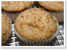 afternoon snacks, breakfast muffins, cant wait, muffin recipes, camp recip, food, apples, healthy muffins, camping recipes