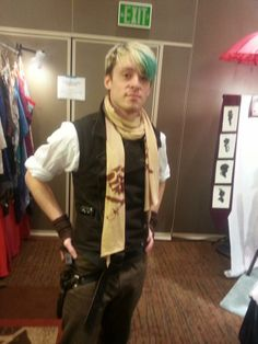 from Steamcon'13