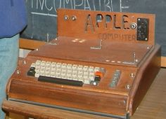 Has it really been 30 years since two buddies named Steve sold off their prized possessions (Woz's HP calculator and Jobs'  VW van) to raise money and launch a company? Has it really been 30 years since the two Steves, tired of selling blue boxes, built the Apple I and began selling it for $666.66