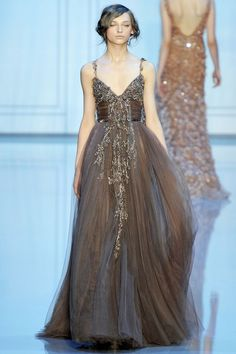 elie saab-------- perfect dress for a the perfect rehearsal dinner-----