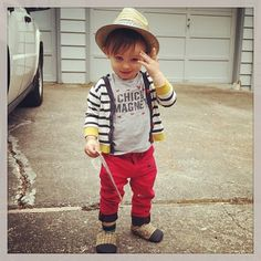 cute toddler fashion