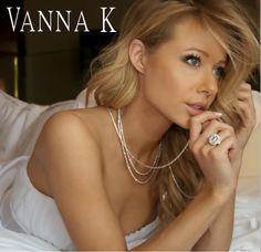 www.VannaK.com fine jewelri
