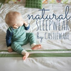 Chemical free sleep ware and soft mix n match clothing made from USA grown and produced organic cotton. Cut and sewn in Eureka!