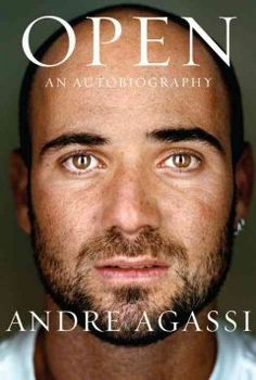 From Andre Agassi, one of the most beloved athletes in history and one of the most gifted men ever to step onto a tennis court, a beautiful, haunting autobiography.