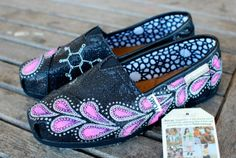 paisley shoes cool-shoes