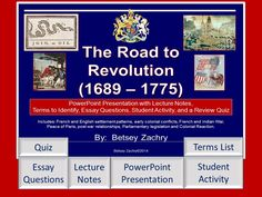 revolutionary road essay questions Revolutionary road by richard in this essay i argue that it was not patripts and loyalists during the revolutionary war, questions and answers.