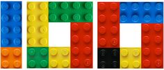 Invent & build something out of 100 Legos from eisforexplore