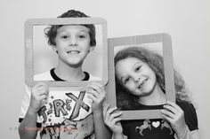 Teaching Kids the Art Behind Photography.