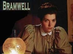 Bramwell.  Before Dr. Quinn, there was Dr. Bramwell.