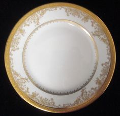 Haviland Limoges diplomate china
