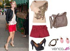 Copia el look de Naomi Watts a precios increíbles #venca en @Revista CuoreStilo :)