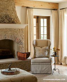 Family Room...Providence Design