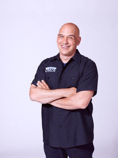 If you had 5 minutes with Chef Michael Symon, what would you ask him?