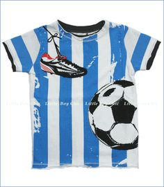 soccer shirt - awesome!!