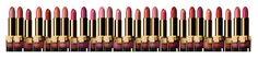 Estée Lauder Pure Color lipstick on eatlovesavor.com magazine