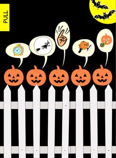 Five Little Pumpkins--several activities, Boomwhackers at Elementary Music Resources