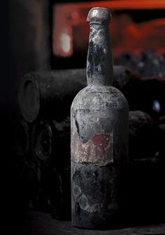 Massandra Sherry from Massandra winery is one of the oldest wine products and it was a favorite of Czarist in Russia. A bottle of this wine is worth $43,500 according to Sotheby's London that sold it in 2001