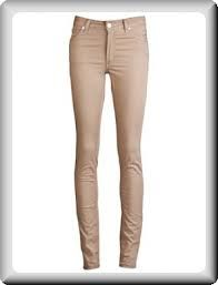 nude skinny jeans - Google Search