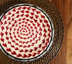 White Chocolate Raspberry Cheesecake: Recipe and Tutorial