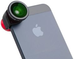 iPhone camera lense