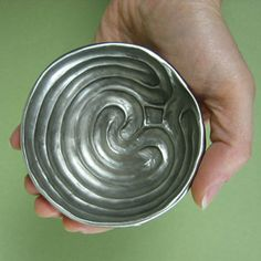 hand held labyrinths...portable sacred