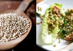 Sorghum Salad With Cucumbers — Recipes for Health - NYTimes.com