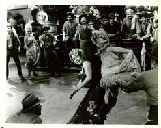 "Debbie Reynolds in   ""The Unsinkable Molly Brown"" (1964)"