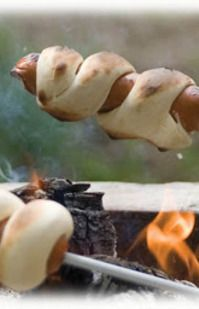 25 Delicious Camping Recipes | Six Sisters' Stuff