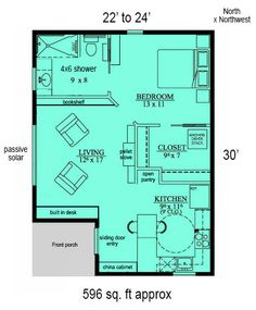 Adaptations Plans Granny Flats Plans House Plans Granny Flat Plans